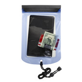 WaterSeals Waterproof Mini Tablet Zip Pouch