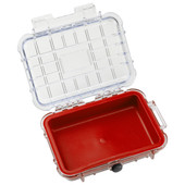 WaterSeals Waterproof Hard Case