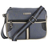 Secura Destinations Anti-Theft Slim Cross-Body