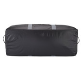 Heavy-Duty Duffel with Neoprene Gear Bag, 36in