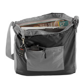Packable Tote with Neoprene Zip Pouch