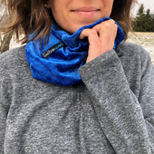 BeWell Twist Neck Gaiter