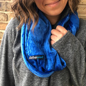 BeWell Infinity Scarf