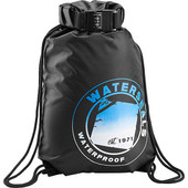 WaterSeals Cinch Backpack with Secura Lock Technology