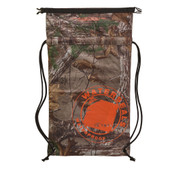 WaterSeals Cinch Backpack, Realtree Xtra Camouflage