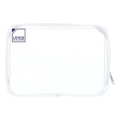 3-1-1 Toiletry Case, Translucent