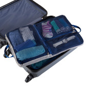 Deluxe Packing Organizer, Carry-On, Gray