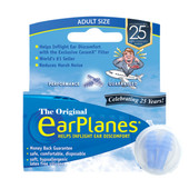EarPlanes Pressure Reducing Ear Plugs