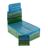 No-Jet-Lag Homeopathic Remedy, 16-Count