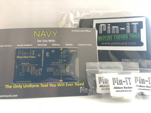 Navy Perfect Uniform Kit