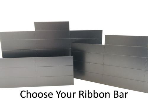 Magnetic Ribbon Bar