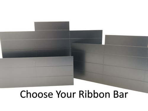 Magnetic Ribbon Bar