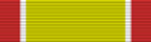 Gold Lifesaving Medal