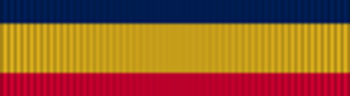 Navy and Marine Corps Presidential Unit Citation (PUC)