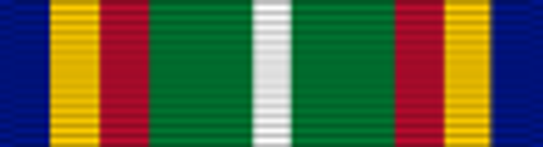 Coast Guard Unit Commendation