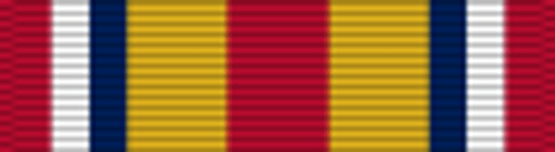 Selected Marine Corps Reserve Medal