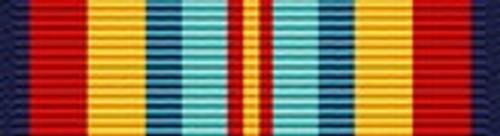 Army Sea Duty magnetic Thin Ribbon