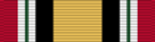 Iraq Campaign Medal