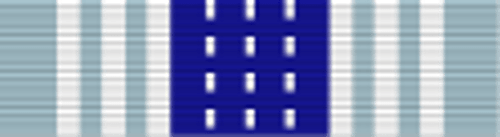 Air Force Overseas Short Tour Service Ribbon