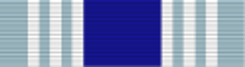 Air Force Overseas Long Tour Service Ribbon