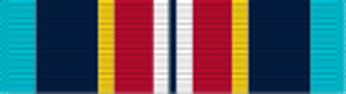Coast Guard Overseas Service Ribbon