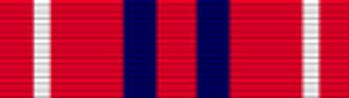 Air Force NCO Professional Military Education Graduate Ribbon