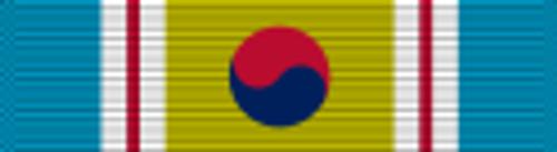 Korean War Service Medal