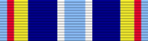 Air Force Expeditionary Service Ribbon