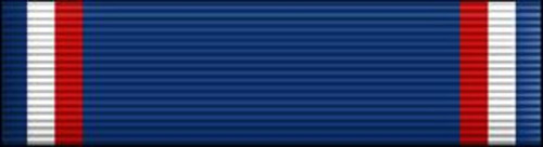 Air Force Recruiter Ribbon