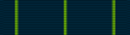 Navy Rifle Marksmanship Award Ribbon