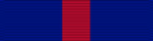 Marine Corps Recruiting Ribbon