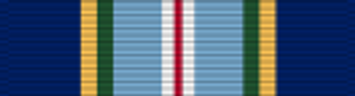 Coast Guard Special Operations Service Ribbon