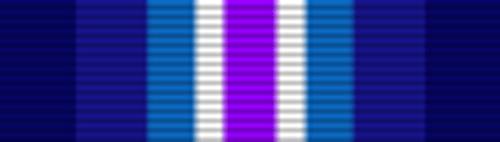 Coast Guard  Restricted Duty Ribbon