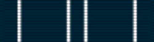 Coast Guard Rifle Marksmanship Ribbon