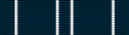 Coast Guard Rifle Marksmanship Ribbon