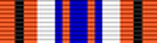 DOT 9-11 Guardian Medal