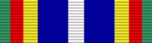 Coast Guard Bicentennial Unit Commendation