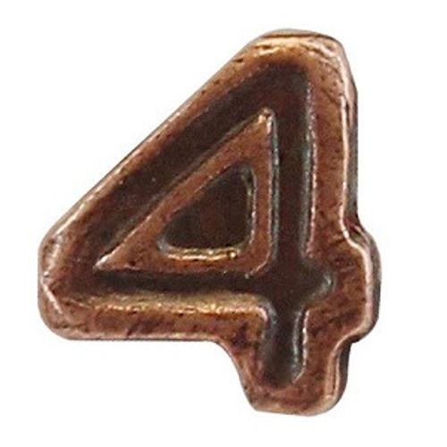Bronze Number 4