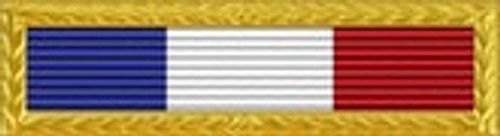 Philippine Presidential Unit Citation - AF/N/MC/CG Frame