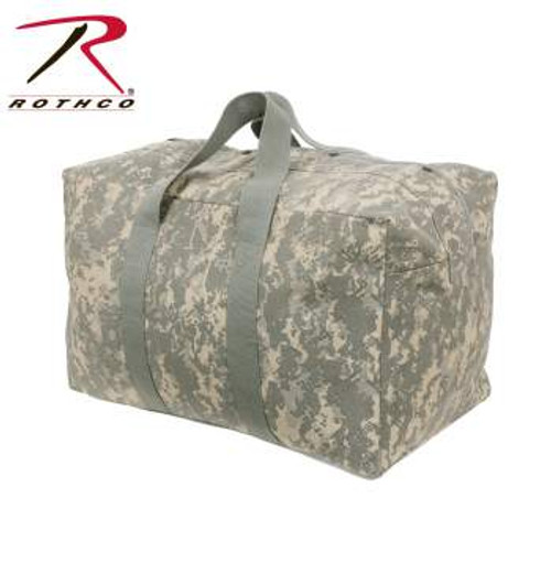ACU Digital Camo  Parachute Cargo Bag
