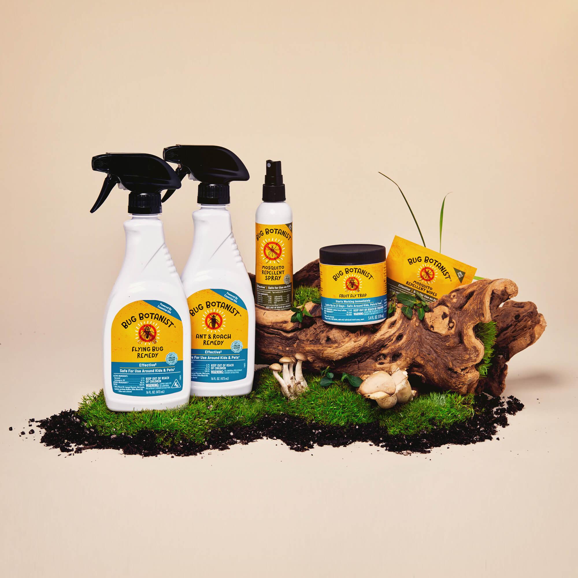 Bug Botanist products