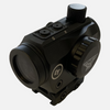 CAA Micro Red Dot Sight Crimson Trace 4 MOA Dot Picatinny Rail CAA USA