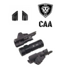 CAA Roni MCK Flashlight Thumb Stop Combo