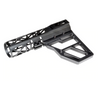 Skeletonized Pistol Arm Brace