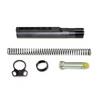 AR-15 Mil Spec Buffer Tube Kit w/ Dual Sling End Plate