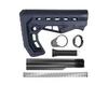 Skeleton AR Stock XTS-58 Mil-Spec Kit