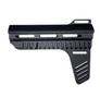 JE Skeletonized Pistol Stabilizer Blade Brace