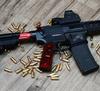1911 AR Pistol Grip 6061 T6 Aluminum