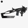 MCKSWSD9 STAGE 1 COMBO | MICRO CONVERSION KIT SMITH AND WESSON SD9VE/SD40VE
