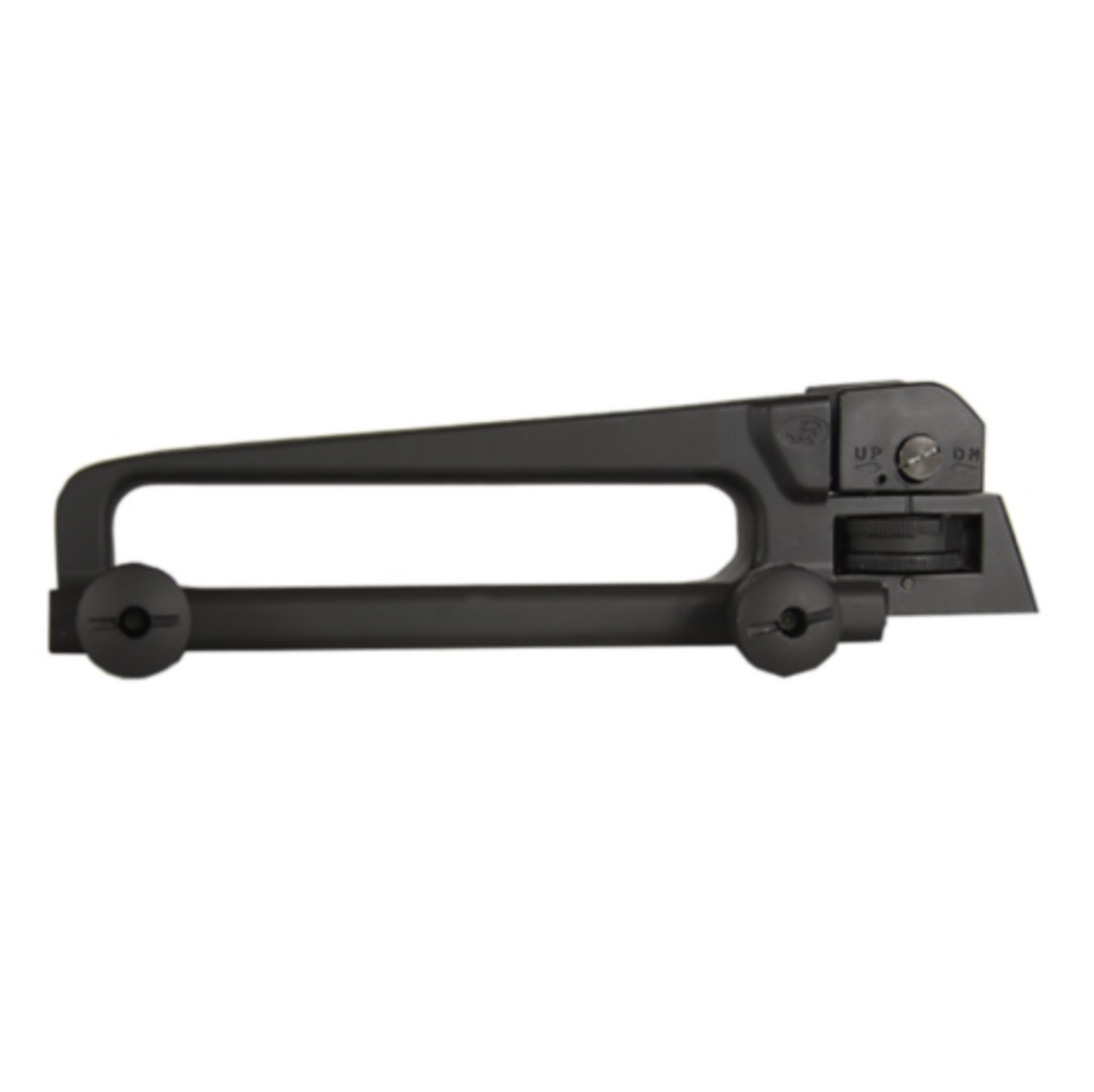 Aluminum Mil-spec Forged Carry Handle